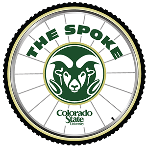 The Spoke Logo